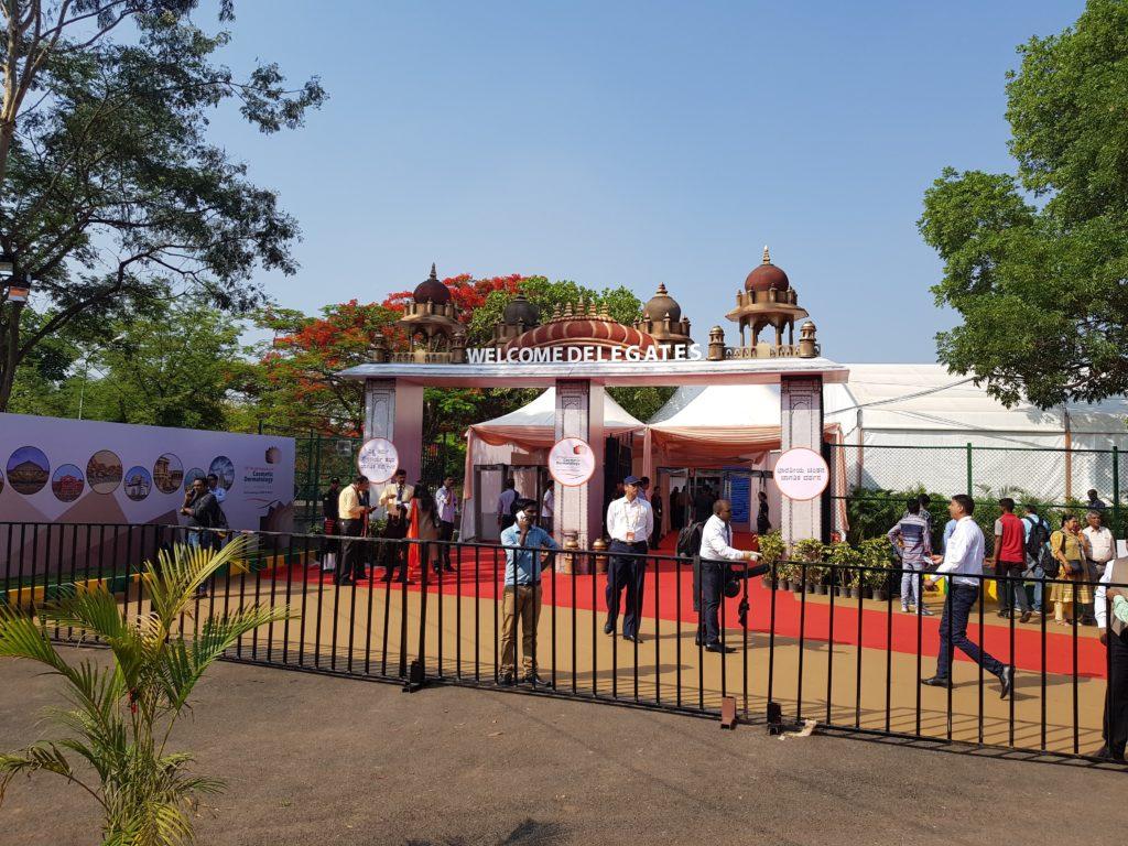 WCOCD 2017 Bengaluru