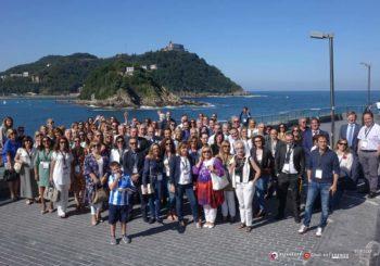 Top 100+ meeting – San Sebastian-Spain