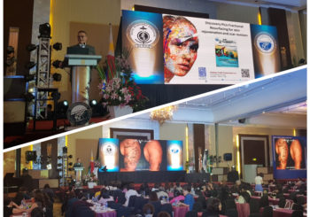 The 41st Annual Convention of the Philippine Dermatological Society – Manila – Philippines
