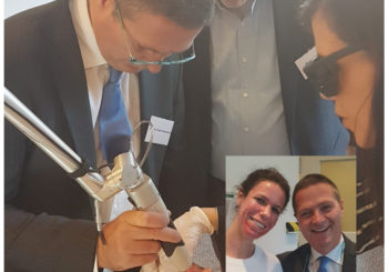 Meeting of the Dutch Society of Cosmetic Dermatology (Dutch Society of Cosmetic Dermatology) – Bussum – the Netherlands